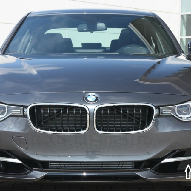 Bmw F30 Front Bumper Parts Refer To Picture Car Accessories On