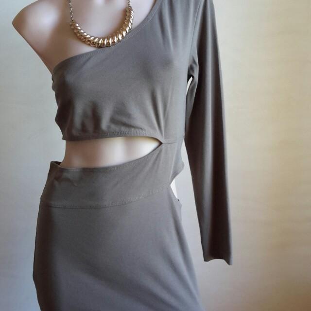 BNWT Supre Dress Size L