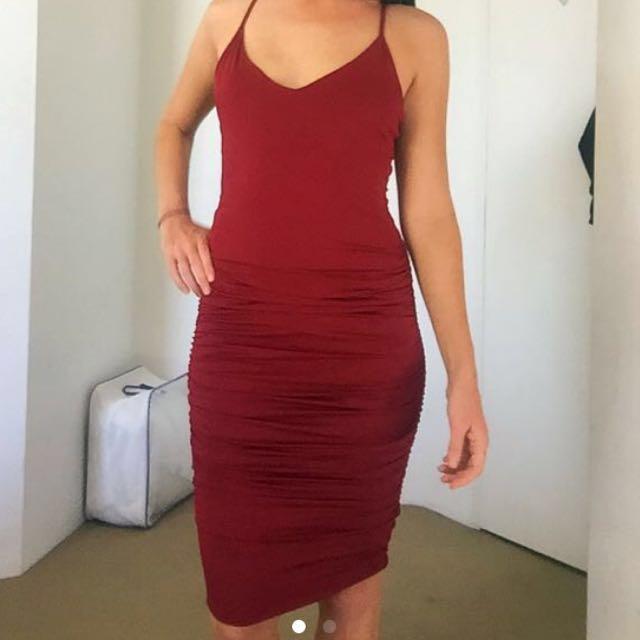 Bodycom Dress