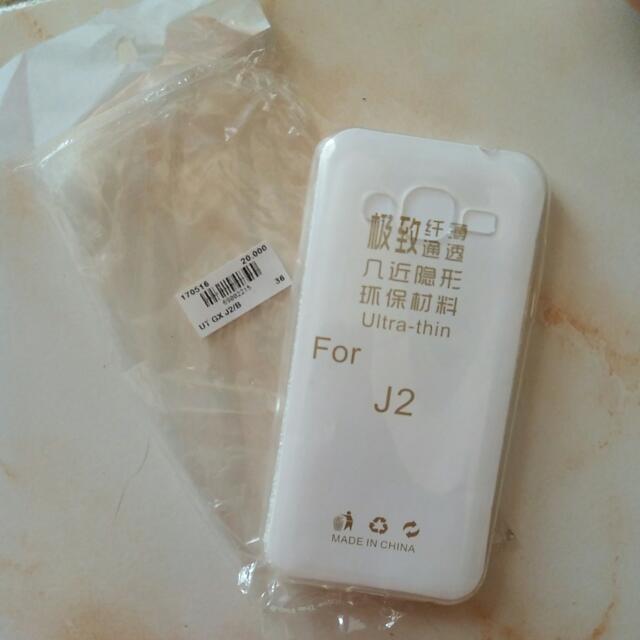case galaxy j2