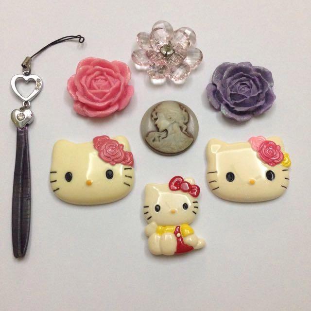 💜Celphone accessories