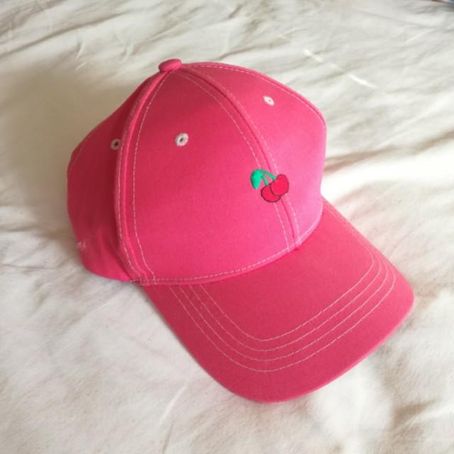Cherry Cap