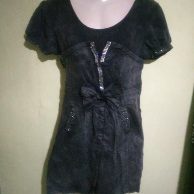 Chic Casual Dress