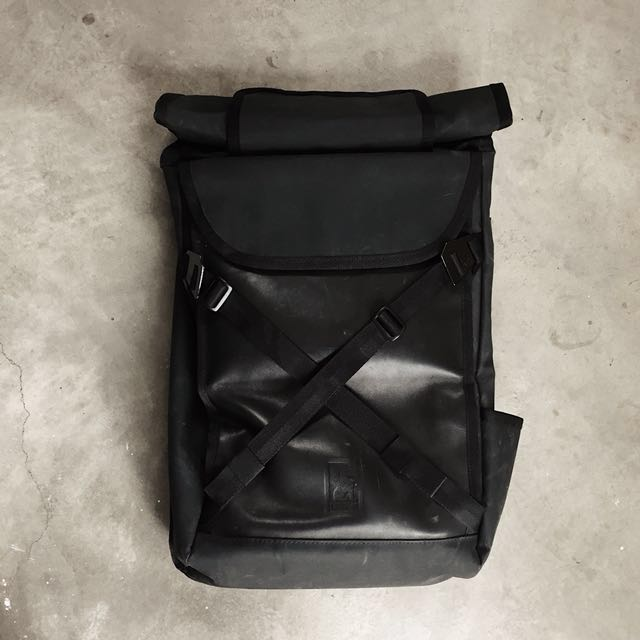 Chrome Bravo 2.0 Backpack BLKCHRM