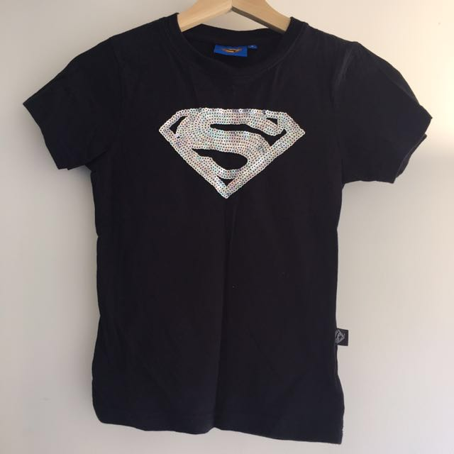 DC Superman Original