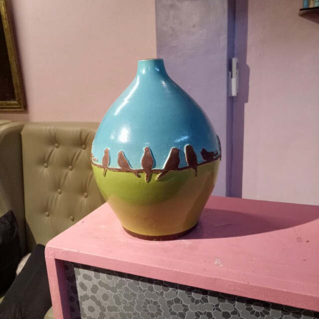 Display jar