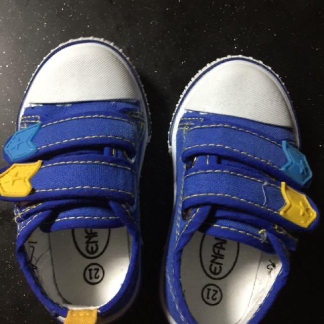 Enfant Sneakers