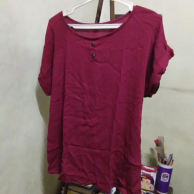 Flowy Top / Shirt