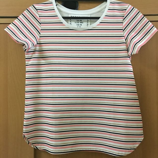 ForMe Striped Top Small
