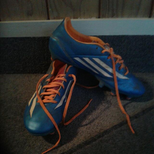 Free Mens Adidas Soccer Boots