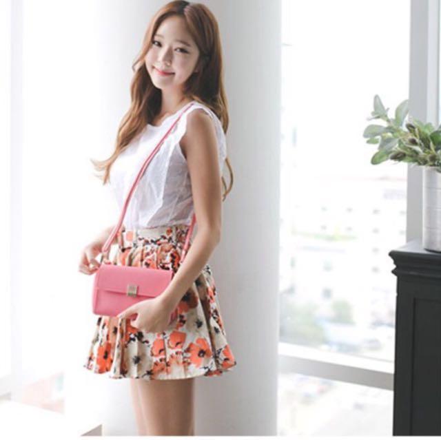 ❤韓國FROMb正品授權,3way小包,手拿包,斜背包