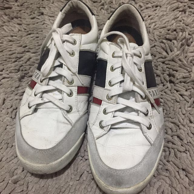 Gaastra Men's Casual Shoes Size 9