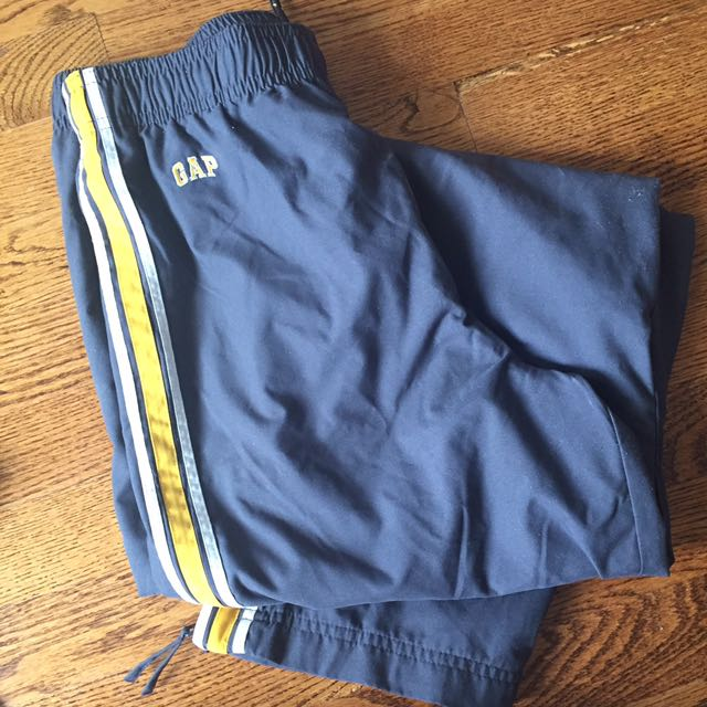 GAP Boys Track Pants XXL