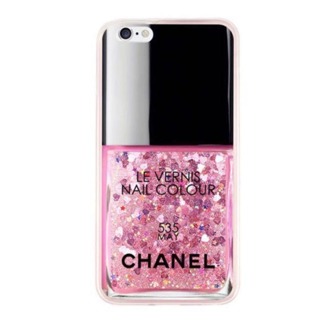 Glitter Phone Jelly Case • iPhone | Galaxy | Galaxy Note | Galaxy A3 ...
