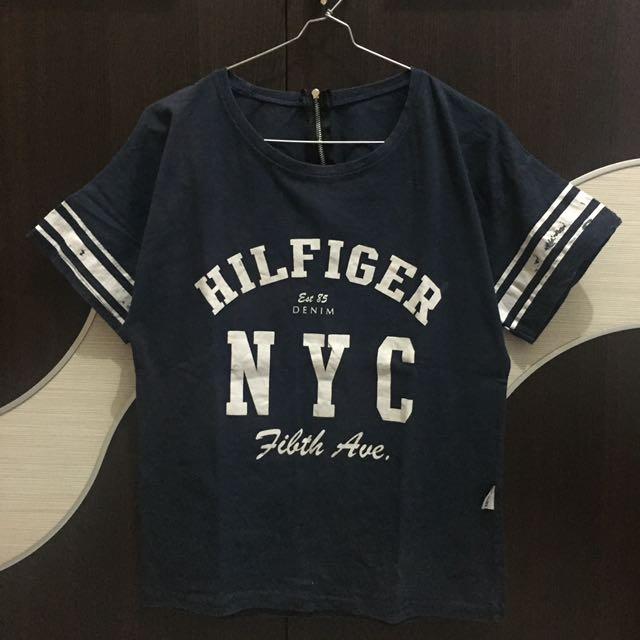 HILFIGER TEE