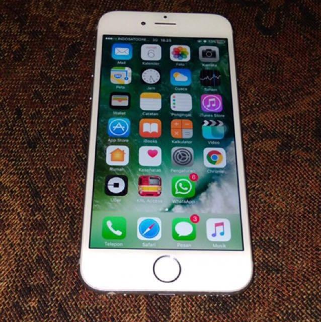 Iphone 6 ex iBox (16 gb)