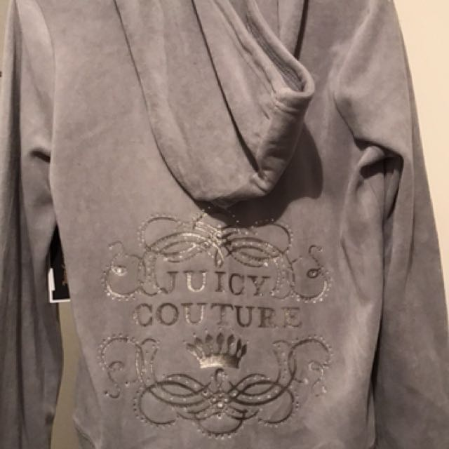 Juicy couture (authentic) jacket