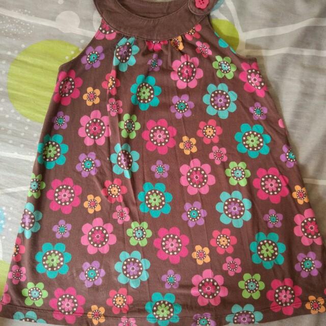 Jumping Beans Girl's Dress 2T