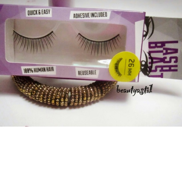 Kay Collection Lashes - Lash Blast