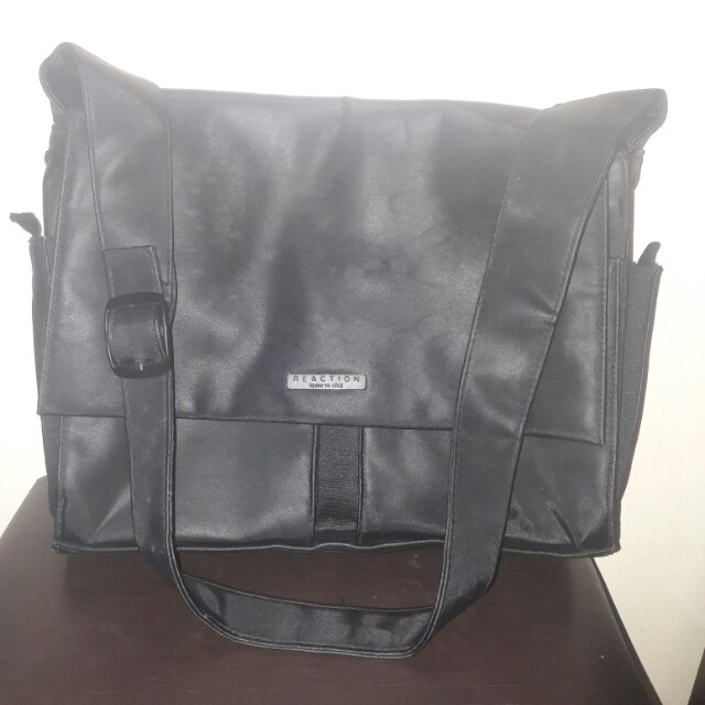 RUSH Kenneth Cole Cole Haan Dunhill Coach Fred Perry Messenger Bag for Men