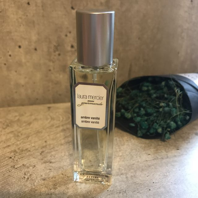 laura Mercier 全新15ml香水含運