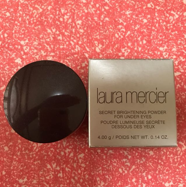Laura Mercier Secret Brightening Powder for Undereyes