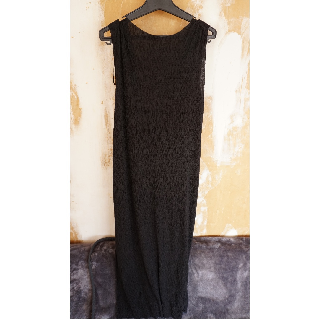 Long Black Dress from Glassons, Size 6/8/10