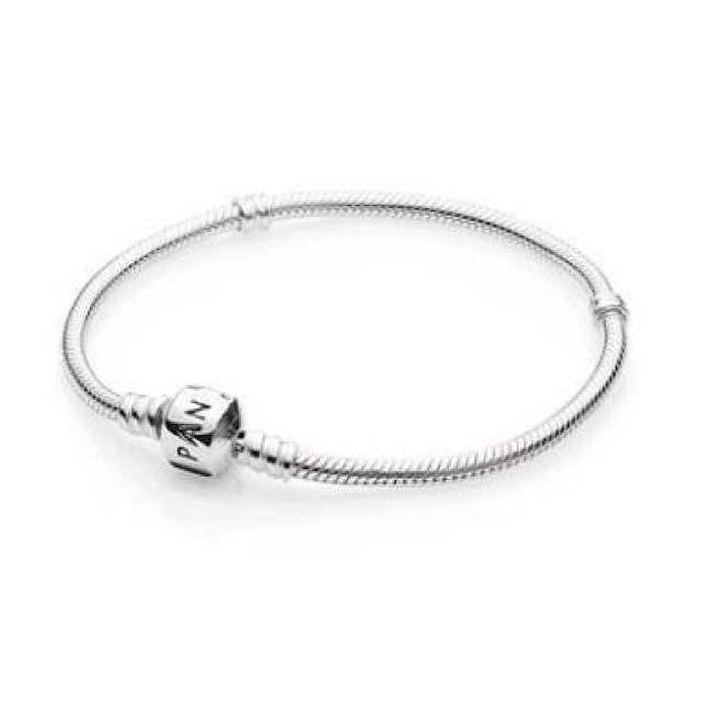 LOOKING FOR 15cm Pandora Bracelet