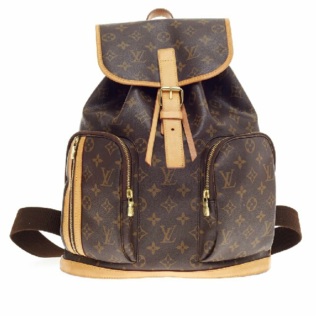 cb17004fcd315 Louis Vuitton bosphore Backpack