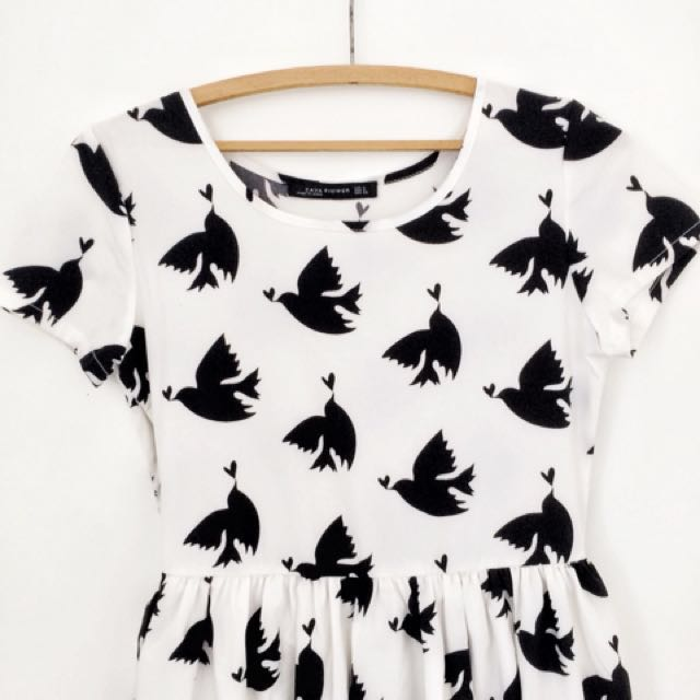 lovey dove 💘 BABYDOLL DRESS
