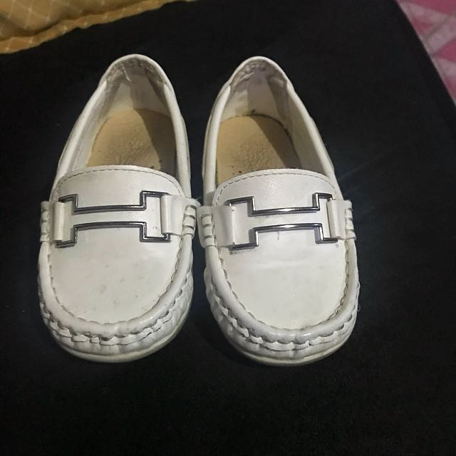 Meet my feet loafers for toddler (size 22)