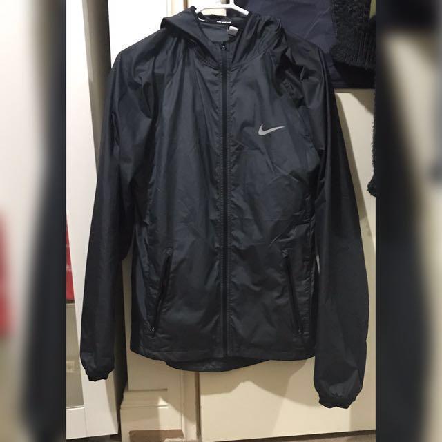 Men's Nike Shield Running Jacket