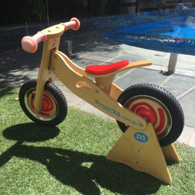 Mocka Balance Bike