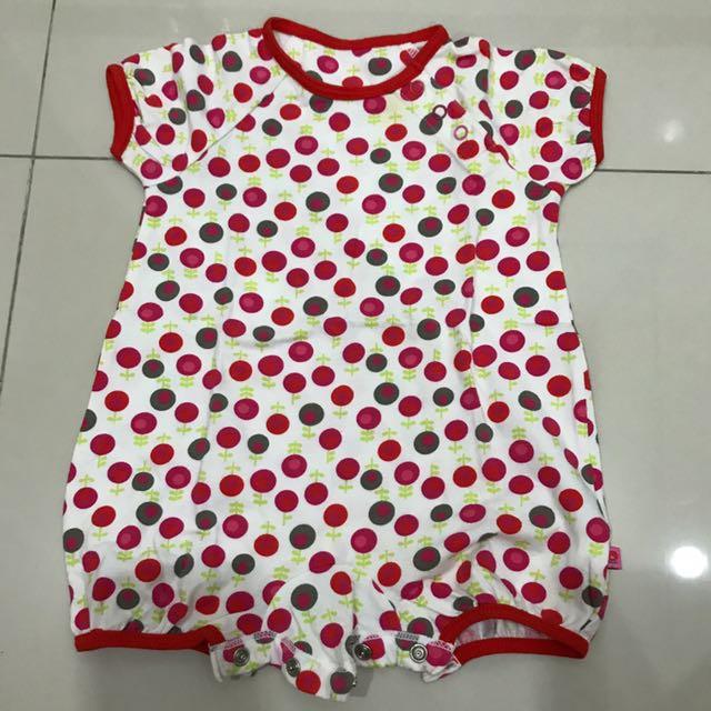 Mothercare onesie 0-3m