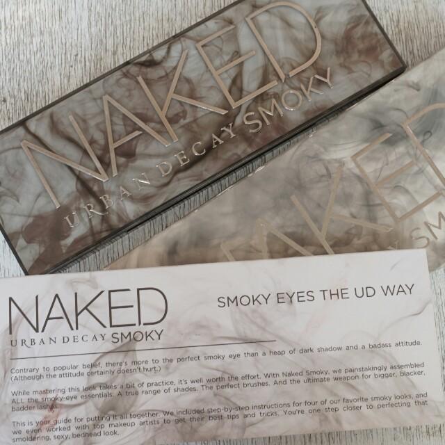 naked smoky