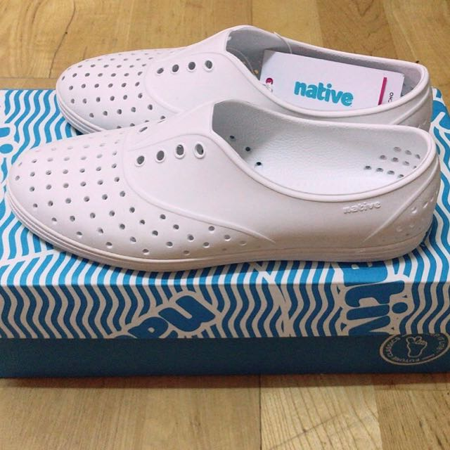 轉賣~native洞洞鞋