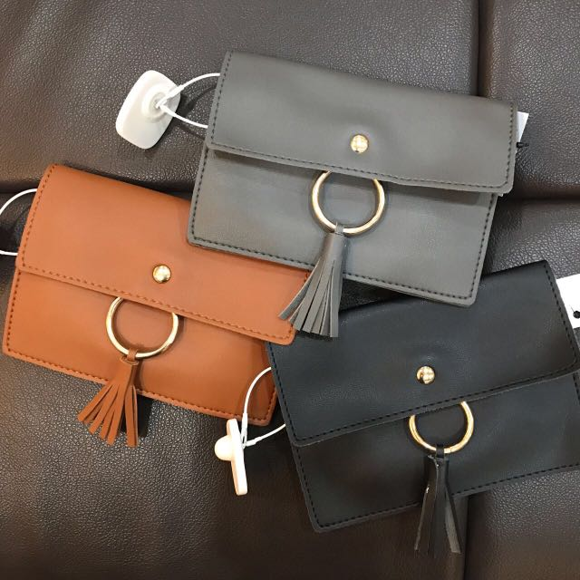 NEW - slingbag korea mini