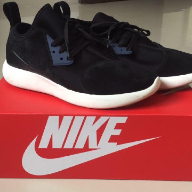 Nike Lunarcharge Olshop Fashion Pria Di Carousell