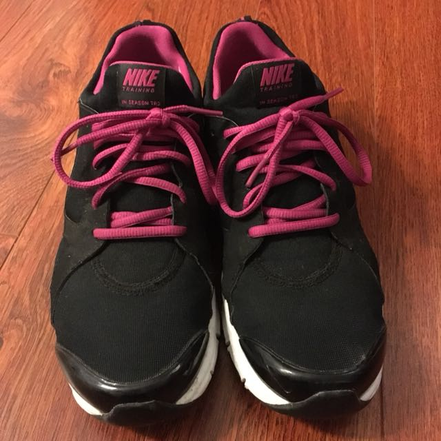 Nike shoes size 8.5