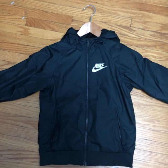Nike Windbreaker youth size small