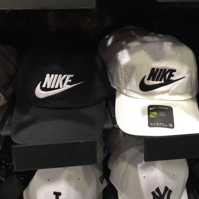 全新Nike/adidas男女帽子