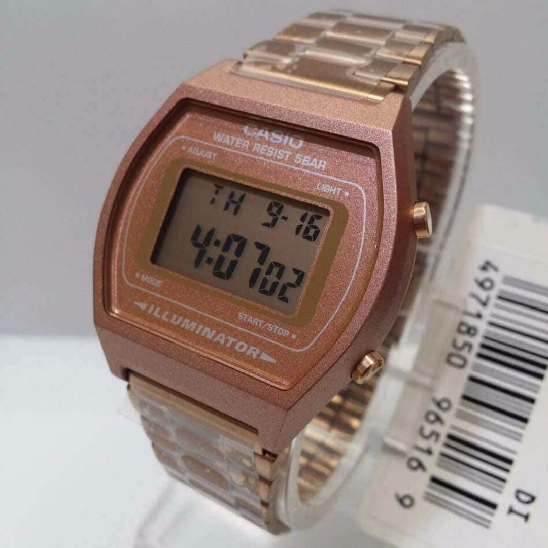 ORIGINAL Casio Vintage Watch