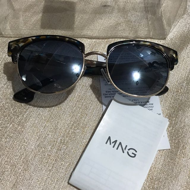 Original Mango Sunglasses