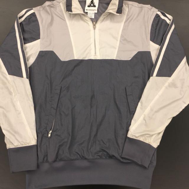 Palace Adidas Orix top 風衣外套 xs