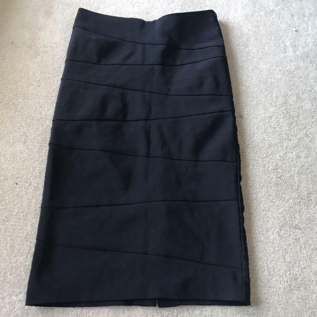 Pencil Skirt size 6/8
