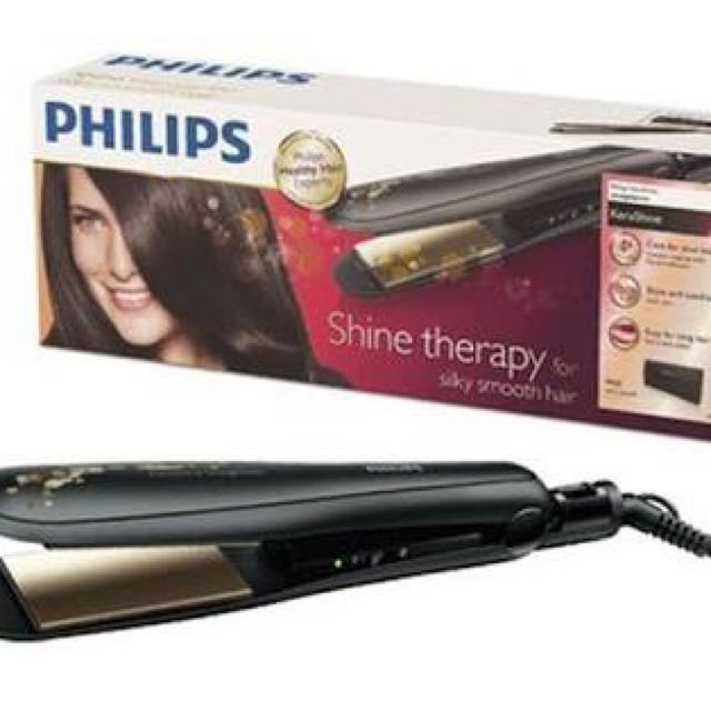 Philips KeraShine Shine therapy