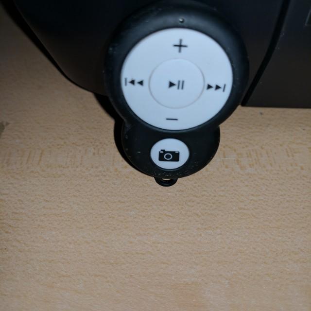phone remote control