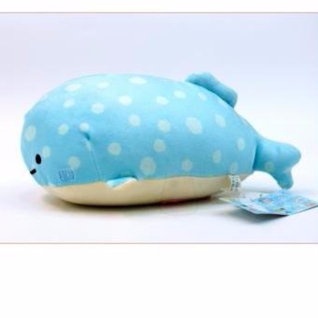 Fantastic Whale Toys For Kids Image Collection - Bathroom and Shower ...