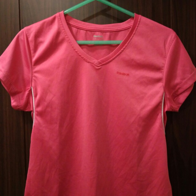 REEBOK Dri-Fit Shirt M