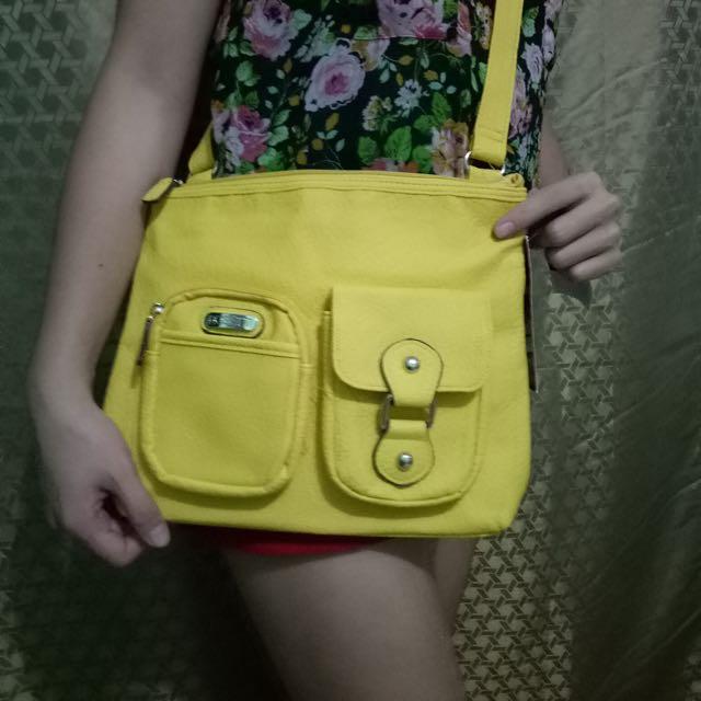Rosetti Bag from US